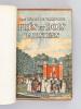 Prés et Bois Parisiens [ Avec : ] Bourgeois de Paris [ Avec : ] Histoire de Paris [ Avec : ] Construction de Paris [ Livres tous dédicacés par ...