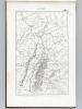 Atlas pour servir à l'Intelligence des Campagnes de la Révolution Française de M. Thiers.. DUVOTENAY, Th.