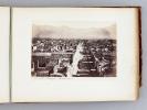 Album Pompei. Souvenir 1874 [ Avec 48 tirages albuminés ]. Anonyme