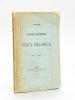 Souvenirs et Confidences d'un Vieux Chasseur [ Edition originale ]. GIRON Aîné, J.