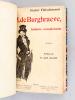 M. de Burghraeve, homme considérable. [ Edition originale ]. FLEISCHMANN, Hector