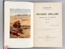 François Coillard, missionnaire au Lessouto (1861-1882) Tome 2 [ Lesotho ]. FAVRE, Edouard