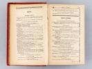 Annuaire Bordelais 1899. Bordeaux et sa banlieue. Arcachon, Royan, Soulac, Sous-Préfectures de la Gironde, etc.. DELMAS