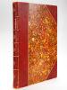 Solesmes. Les Sculptures de l'Eglise Abbatiale 1496-1553. Reproductions - Etat de la Question d'Origine . DE LA TREMBLAYE, R. P. Dom Martin