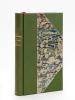 Les Hommes de Lettres [ Edition originale - Livre dédicacé par les auteurs ]. GONCOURT, Edmond et Jules de