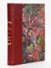 Germinie Lacerteux [ Livre dédicacé par l'auteur ]. GONCOURT, Jules et Edmond de ; (JEANNIOT, L.)