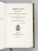 Agriculture Française, par MM. les Inspecteurs de l'Agriculture. Département des Hautes-Pyrénées [ Edition originale ]. MM. les Inspecteurs de ...