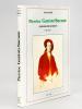 Pierrine Gaston-Sacaze, Berger-Phénomène 1797-1893. Sa Vie et son Oeuvre [ Livre dédicacé par l'auteur ] [ Avec : ] Pierrine Gaston-Sacaze. Additif ...