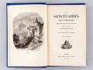 Les Sanctuaires des Pyrénées. Pèlerinages d'un catholique irlandais.. LAWLOR Esq, Denys-Shyne ; (L'ECUYER, Comtesse L. de)