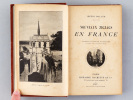 Nouveaux Zigzags en France [ Edition originale ]. BOLAND, Henri