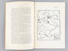 Les monuments et le culte d'Epona chez les Eduens [ Edition originale - Livre dédicacé par l'auteur ]. THEVENOT, E.