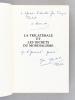 La trilatérale et les secrets du mondialisme [ Livre dédicacé par l'auteur ]. MONCOMBLE, Yann