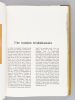 La Biographie par l'image du Président Tchiang Kai-Chek [ Tchang Kaï-Chek ]. Collectif