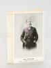 Elections législatives du 26 avril 1914. Profession de Foi de Félix Mesnard Candidat d'Union  Républicaine. Avec bulletin de vote et photo de Félix ...