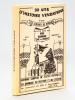 30 ans d'histoire vendaysine d'après Les cloches de Vendays Montalivet. Août 1936 - Septembre 1964 [ Edition originale ]. BANNEAU, René  ; Association ...