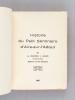 Histoire du Petit Séminaire d'Aire-sur-l'Adour [ Livre dédicacé par l'auteur ]. LATASTE, Chanoine J.
