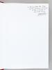 Histoire et Chroniques du Pays de Gurson [ Livre dédicacé par l'auteur ]. Association Histoire et Mémoire du canton de Villefranche de Lonchat ; ...
