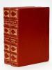 Oeuvres complètes de Honoré de Balzac (40 Tomes : Complet) [ Exemplaire sur papier du Japon avec suite sur Chine ] [ Contient : ] La Comédie Humaine ...