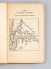 Paysages d'Arcachon (Notes de Voyages) [ Edition originale ]. CAZAUX, G.
