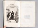 Mystères de l'Inquisition et autres sociétés secrètes d'Espagne [ Edition originale ]. DE FEREAL, M. V. ; [SUBERWICK, Mme ]
