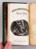Résumé complet d'Archéologie ( 2 Tomes - Complet) [ Edition originale ]. CHAMPOLLION-FIGEAC, M.