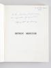 Ernest Mercier (1878-1955) [ Livre dédicacé par Marguerite E. Mercier née Marguerite Dreyfus ]. Collectif