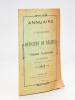 Annuaire de l'Association des Officiers de réserve et de l'Armée Territoriale de Bordeaux arrêté au 23 mai 1912. Collectif ; Association des Officiers ...