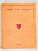 Veillées de Bourgogne.. FORESTIER, Henri ; TISSERAND, Roger ; CAZIN, Paul ; GRANGE, Jacques