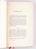 Jean Balue, Cardinal d'Angers (1421 ? -1491) [ Edition originale ]. FORGEOT, Henri