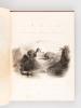 Vues pittoresques de l'Inde, de la Chine, et des bords de la Mer Rouge (2 Tomes - Complet). ELLIOT, Commodore Robert ; ROBERTS, Emma ; (Prout ; ...