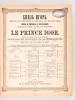 A. Borodine. Le Prince Igor. Opéra en quatre actes avec prologue. Paroles russes du compositeur. Traduction française de Jules Ruelle. Traduction ...