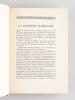 Mémoires de la Duchesse d'Abrantès (6 Tomes) Tomes 1 et 2 : Souvenirs historiques sur la Révolution et le Directoire ; Tomes 3, 4, 5 et 6 : Souvenirs ...