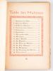 Chansons d'Atelier. DELMET, Paul ; (BAC, Ferdinand ; MICHAEL, A. ; STEINLEN ; METIVET ; etc...)