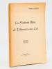 Les Pénitents Bleus de Villeneuve-sur-Lot [ Edition originale - Livre dédicacé par l'auteur ]. LAFONT, Ernest
