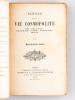 Scènes de la Vie Cosmopolite [ Edition originale - Livre dédicacé par l'auteur ] Lilith - L'eau et le feu - L'idéal de M. Gindre - Le pardon - La ...