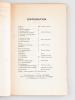 De Coquard à Jolibeau. Revue villeneuvoise en deux parties [ Edition originale - Livre dédicacé par l'auteur ] Représentée pour la première fois sur ...