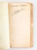Nouveau système médical [ Edition originale - Livre dédicacé par l'auteur ]. MOILIN, Dr. Tony