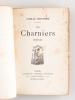 Les Charniers (Sedan) [ On joint : ] L'Arche. Journal d'une Maman [ Edition originale ] [ On joint 2 Lettres autographes signées de l'auteur ] L.A.S. ...