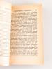 Bagdad sur le Métro [ Edition originale de la traduction ]. HENRY, O. ; [ PORTER, William Sidney ]