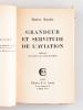 Grandeur et servitude de l'Aviation.. BOURDET, Maurice ; SAINT-EXUPERY, Antoine de