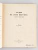 Notions de Langue égyptienne (2 Tomes - Complet) [ Edition originale ] I : Langue du Moyen-Empire ; II : Langue du Nouvel Empire. Le néo-égyptien, ses ...