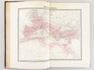 Atlas Universel de Géographie ancienne et moderne. TARDIEU, Ambroise ; VUILLEMIN, A.