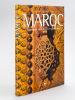 Maroc, royaume des mille et une fêtes. BRAVO, Jacques ; RICHER, Xavier ; GENINI, Izza