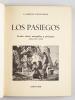 Los Pasiegos. Estudio critico, etnograficos y pintoresco (Anos 1011 a 1960). GARCIA-LOMAS, Adriano