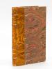 Gorka la Bien-Aimée [ Edition originale - Livre dédicacé par l'auteur ]. ZARY, Antoine ; [ SEZARY, Antonine ]