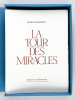 Oeuvre Romanesque [ Contient : ] La Tour des Miracles - Des Amoureux qui écrivent sur l'eau. BRASSENS, Georges ; CADIOU, Pierre