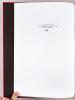 Yvain ou le Chevalier au Lion ; Lancelot ou le Chevalier de la Charette illustrés par la peinture préraphaélite [ Exemplaire du tirage numéroté ]. ...
