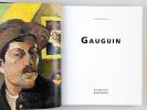 Gauguin. HARGROVE, June