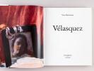 Vélasquez. BOTTINEAU, Yves
