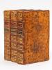 Les Vies des Saints Pères des Déserts, et de Quelques Saintes, écrites par des Pères de l'Eglise (3 Tomes - Complet ). ARNAULD D'ANDILLY ; [ ARNAULD ...